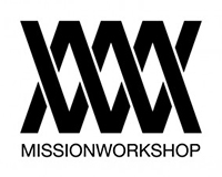 Mission Workshop Logo