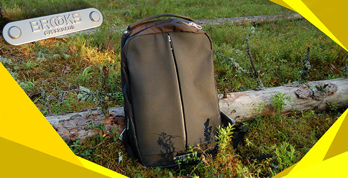 6991cf64fb Tested: Brooks England (1866) - Sparkhill Backpack (Overview)