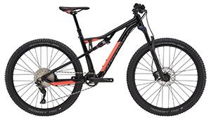 Best women full-suspension mountain bike - Cannondale Habit AL2