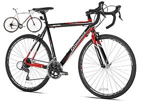 Giardano Libero As best road bike for under 1000 dollars