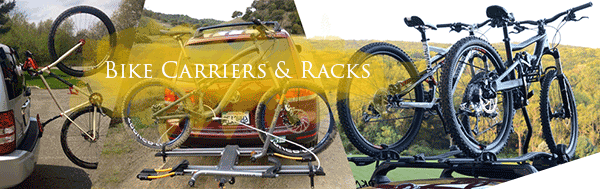 Best Roof Racks & Bike Carriers
