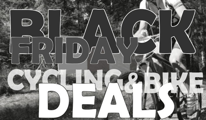 Best Black Friday Cycling Deals