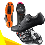Cycling Shoes 101