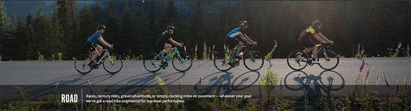 Diamondback Road Bikes