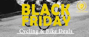 Black Friday Cycling & Bike deals