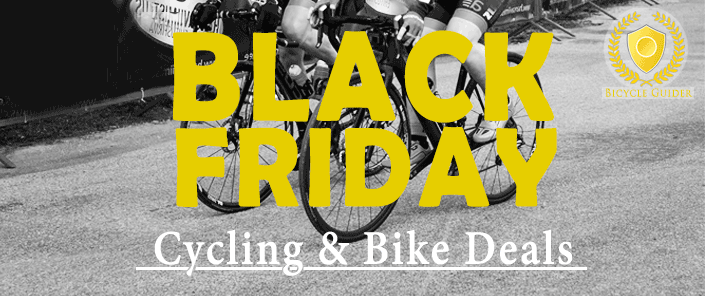 Black Friday Cycling And Bike Deals of 2019