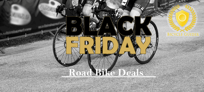 Black Friday Road Bike Deals of 2020