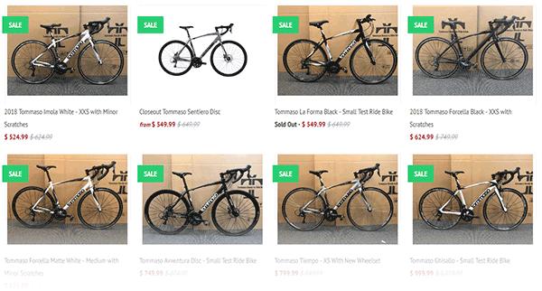 Giantnerd Extra Sale Bikes
