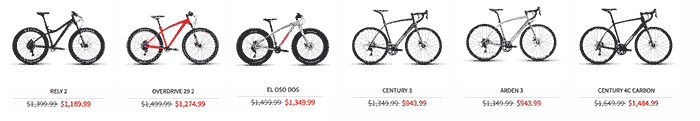 Diamondback bikes Black Friday