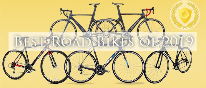 Best Road Bikes Of 2019