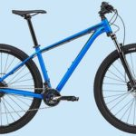 Review Of Cannondale Trail 5