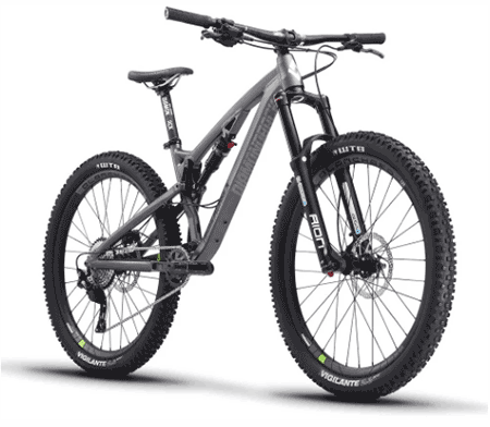 UPDATED: Diamondback Mountain Bikes - An In-Depth Overview