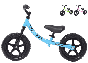 Banana-LT-Balance-Bike