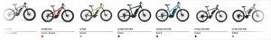 Bike-Types