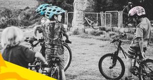 Kids-bikes