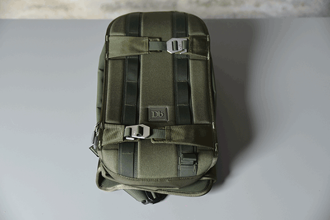 Douchebags The Traveler Rucksack