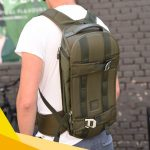 The Explorer Backback by Douchebags – Overview