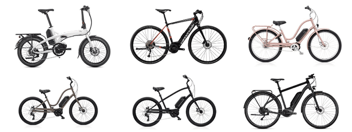 Things To Consider When Choosing an Electric Bicycle