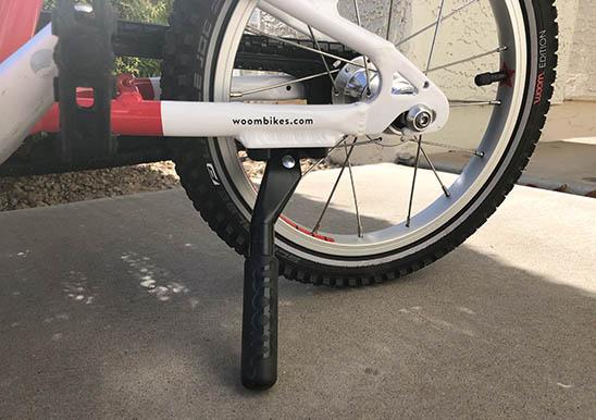 Woom 2 tires