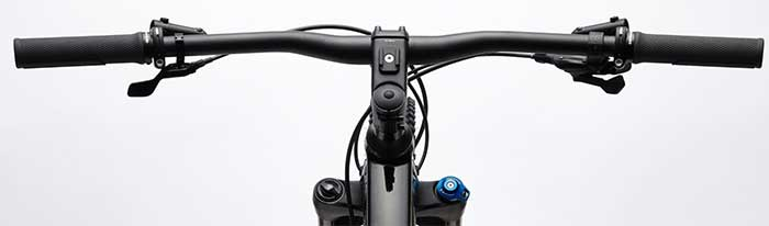 Cannondale Trail1 shifters