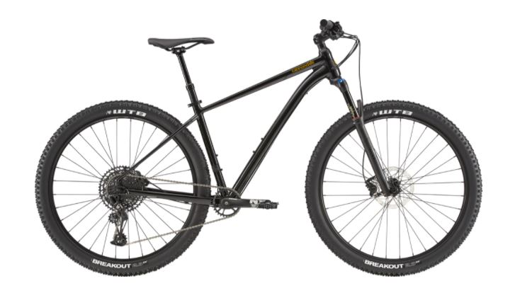 Cannondale Trail 1 (2020)