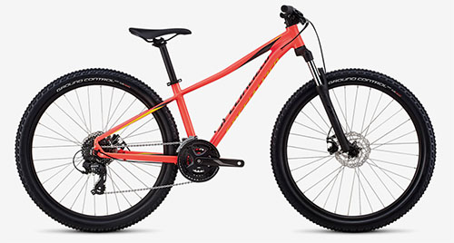 Specialized Pitch as best MTB $500