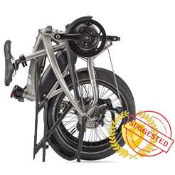 Best folding bikes square