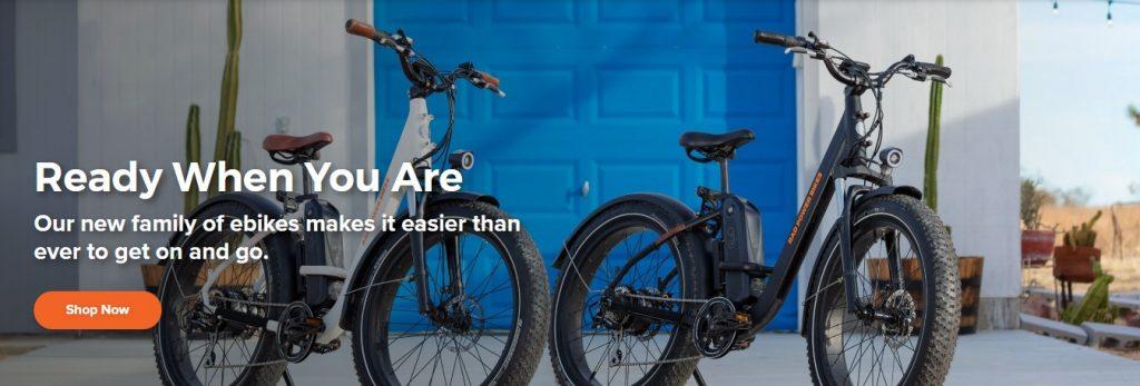 Rad Power Electric Bikes Review