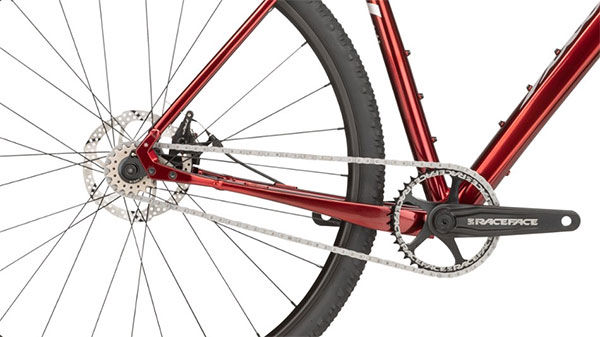 How to recognize a single speed bike