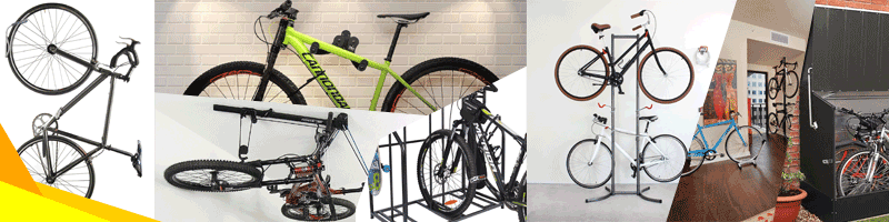 Best Bike Storage Ideas & Solutions