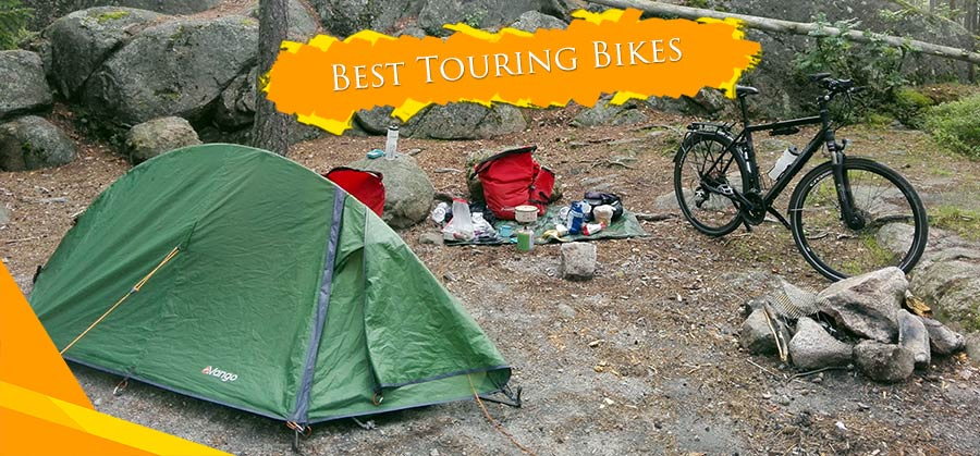 Best Touring Bikes For 2020