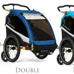 Review of Burley D'Lite Trailers