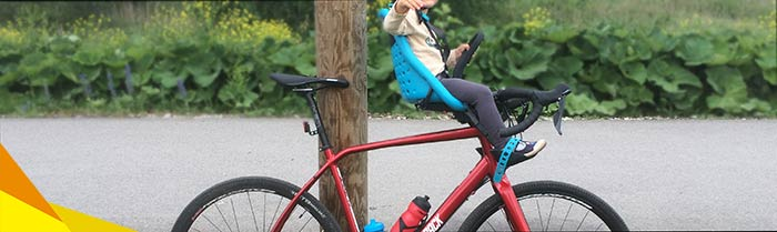 How To Choose Best Child Bike Seats
