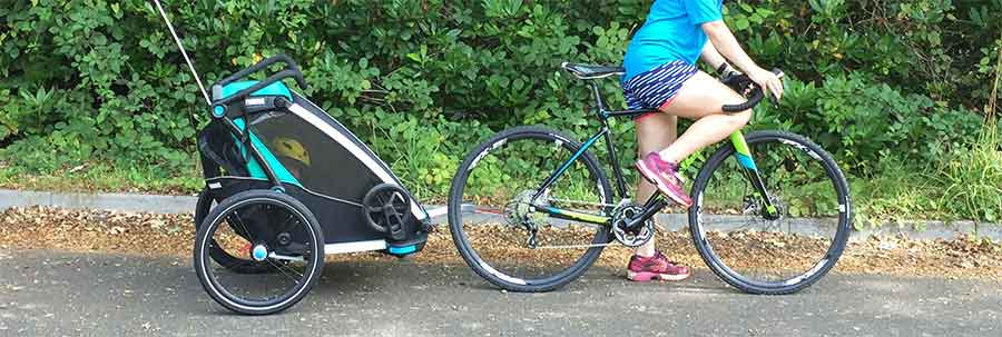 Thule Chariot Lite Review