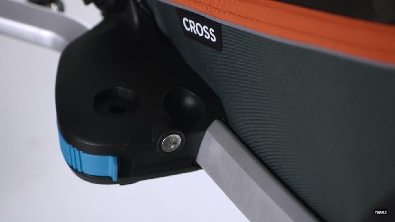 Thule Chariot Lite Lock Kit