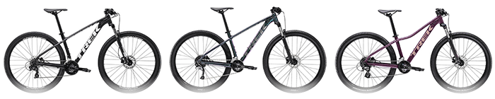 Trek Marlin Series