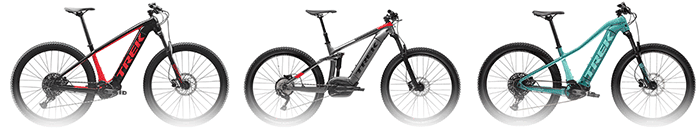 Trek Powerfly series