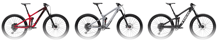 Trek Slash series