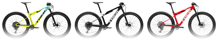 Trek Supercaliber series