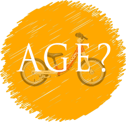 What's the right Balance Bike Age?
