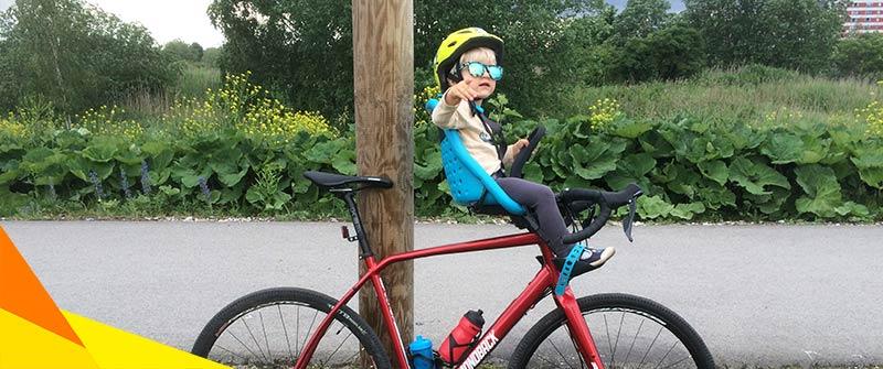 Best Bike Child Seats