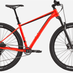 Review of Cannondale Trail 2 [2020]