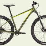 Review of Cannondale Trail 3 [2020]