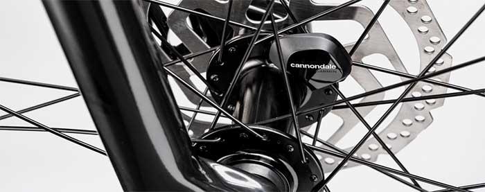cannondale Trail 3 speed sensor