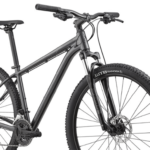 Review Of Cannondale Trail 8