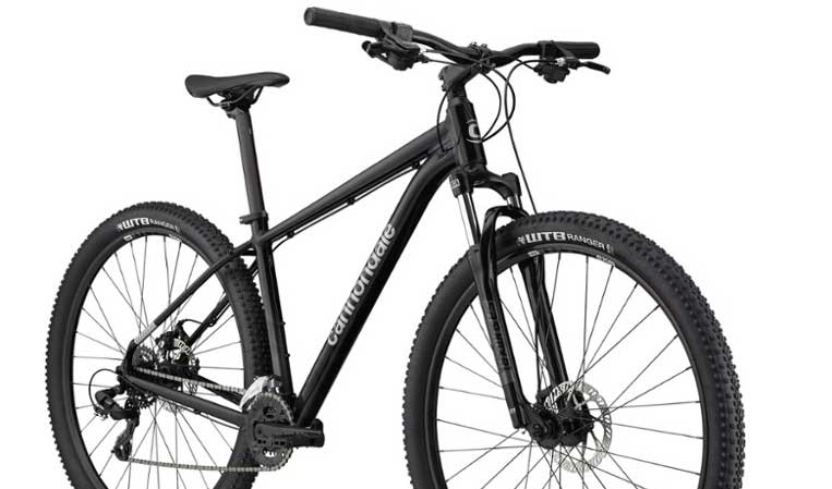 Cannondale Trail 8 2021 review