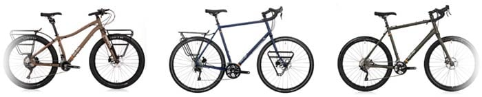 Co-Op Cycles ADV series