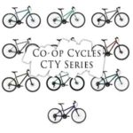 Review Of Co-op Cycles CTY Series
