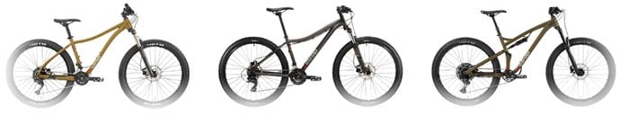 Co-Op Cycles DRT series