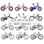 Review Of Co-Op Cycles REV Series